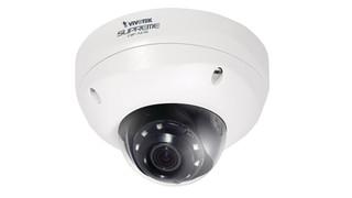 Vivotek's FD8163 and FD8363 Network Dome Cameras