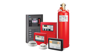 Siemens displays new products at NFPA
