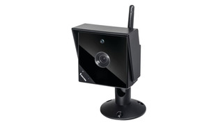 Vivotek's IP8336W Network Camera