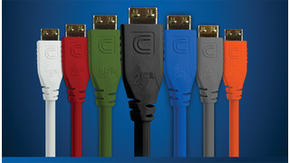 Comprehensive Cable Pro AV/IT