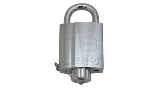 SWP Padlocks from Abloy Security