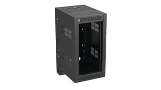 Atlas Sound releases new line of half width rack equipment cabinets