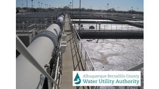 Albuquerque Bernalillo County water utility authority chooses IndigoVision