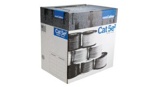 comCables Cat5e2 cable