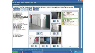FST21 Digital Doorman