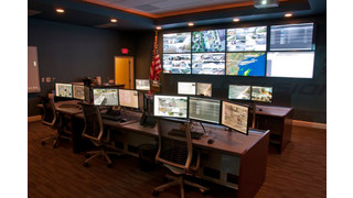 A+ Technology And Security Solutions hosts launch of IPVideo Corporations' first Global Fusion Center