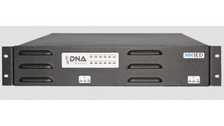 DNA78x4 series amplifiers