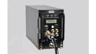IMT's SkymasterTX Digital COFDM Video Downlink Transmitter