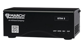 March Networks 8704 S Hybrid Network Video Recorder