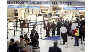 Newark Airport security firm to be replaced following fraud charges