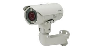 Toshiba IK-WB81A IP bullet camera