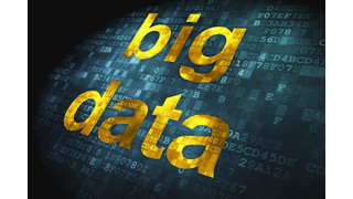 Is Big Data just another over-hyped buzz word for physical security users?