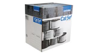 comCables Cat5e2 cable
