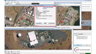 IPSecurityCenter PSIM integrates with FFT CAMS for major US refinery