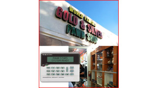 Napco Gemini system protects History Channel's Pawn Stars shop
