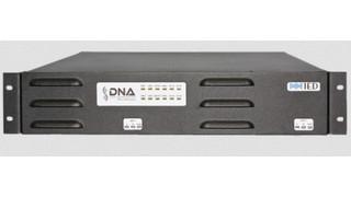 DNA78x4 series amplifiers