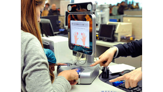 SMARTCORE leverages Lumidigm Biometrics for South Korean immigration project