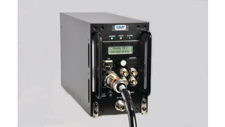 IMT's SkymasterTX Digital COFDM Video Downlink Transmitter