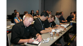 NSCA announces dates for its operations and management training