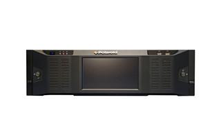 Polaroid flagship NVR will support 250 cameras at 2 megapixels