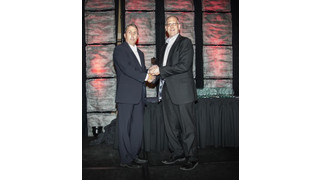 Brivo wins Rising Star award at PSA-TEC Conference