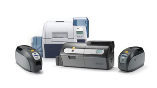 Zebra ZXP Series Printer