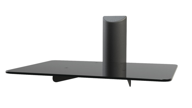 VMP's CH-002B Wall Mount Electronic Component Shelf