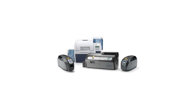 Zebra ZXP Series Printer