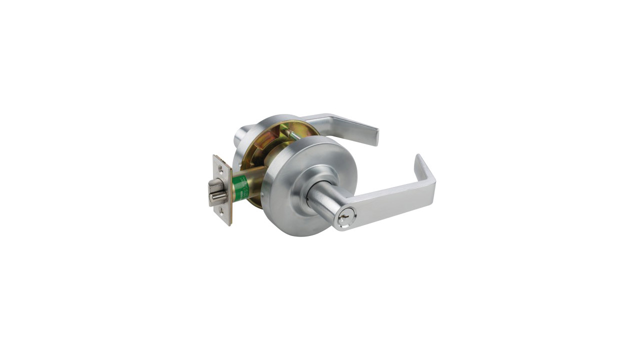 Arrow Lock S Ql And Mlx Series Cylindrical Lever Locks