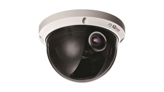 IQinVision Alliance-pro camera with WDR and edge capability