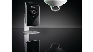 Bosch's micro 2000 IP and Flexidome micro 2000 IP cameras