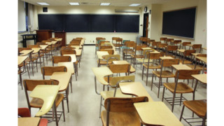 Drunk man enters Colorado high school classroom