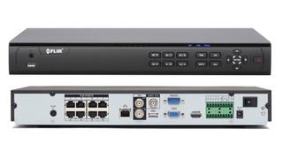 Flir's DNR300 Series NVR