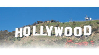 Hollywood Comes To Video Surveillance