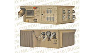 API Technologies to provide power products for command & control shelters