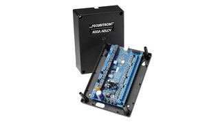 DKC Digital Keypad Controller