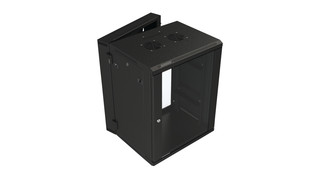 ERWEN-12E 19-Inch Wall Rack Enclosure