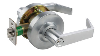 Arrow Lock's QL and MLX Series Cylindrical Lever Locks