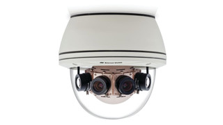 Arecont Vision's AV40185DN SurroundVideo Camera