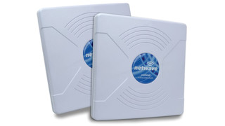 ComNet's NetWave Wireless Ethernet Transmission Solution