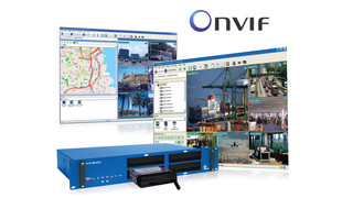 Security Watch: ONVIF Publishes Profile G for Video Storage and Recording