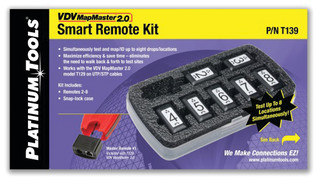 Platinum Tools T139 Smart Remote Kit