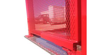 Lockey TB950 Magnum Gate-Closing System