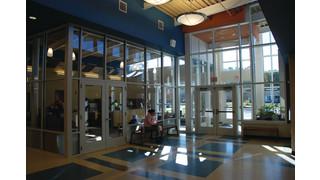 K-12 Security: Safe School Design