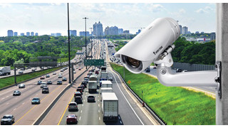 Vivotek's IP8371E Outdoor Bullet Network Camera