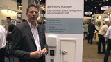 Video: Axis enters access control market