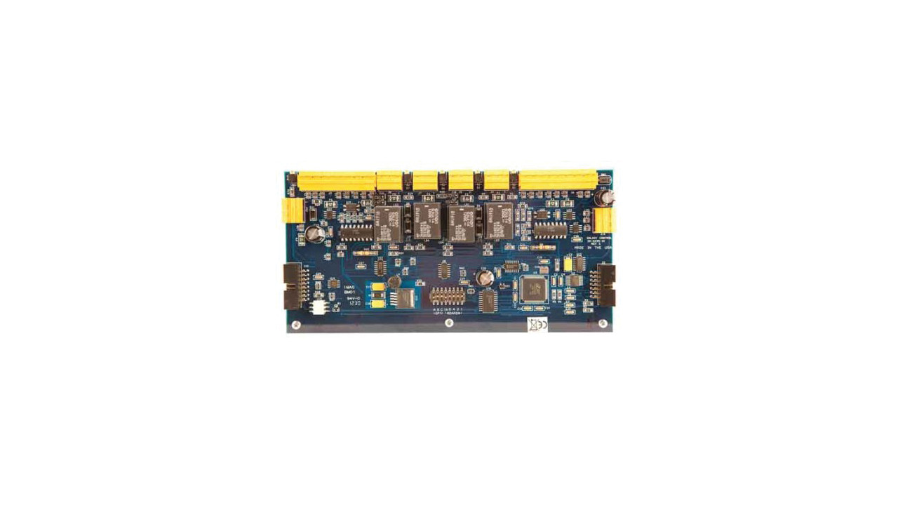 Galaxy Control Systems 635 Dual Serial Interface