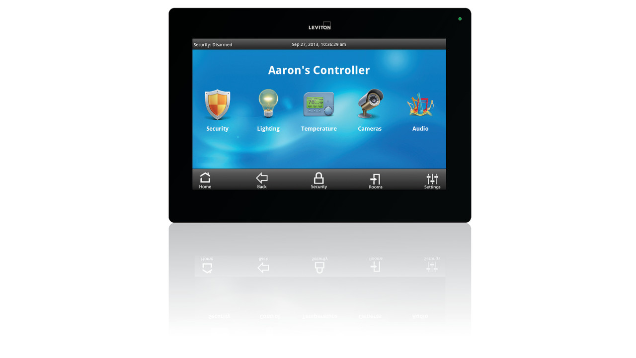 Omnitouch 7 Touchscreen Securityinfowatch Com