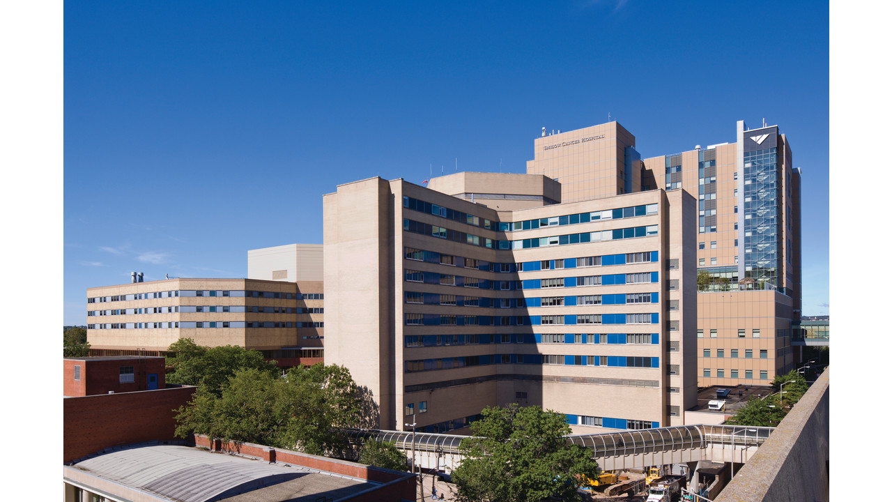 Inside Yale New Haven Hospital S Access Control And Video