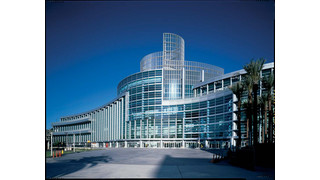Calpipe Security Bollards completes extensive project at Anaheim Convention Center